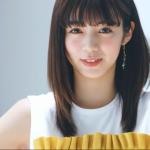 日経新聞のCM「STYLE」でスタイル抜群のハーフっぽい女性出演者は誰?
