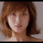 ナノユニバースのCMに出演している綺麗な女優は誰?2017年は紗栄子?