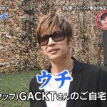 Gackt(ガクト)様のマレーシアの自宅がすごい!セレブな画像!移住の理由は?