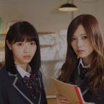 乃木坂46のスマホゲームのCMが可愛い!三角関係で恋するメンバーは誰?