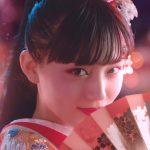 陰陽師の着物美人は誰?スマホゲームのCMで川口春奈が綺麗すぎて話題!