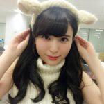 角谷暁子が可愛い!母親が芸能人?テレ東アナの性格や熱愛彼氏も調査!