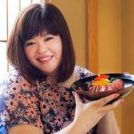 小寺慶子はデブ可愛いけど体重は?昔は痩せて彼氏いた?オススメのお肉を紹介!